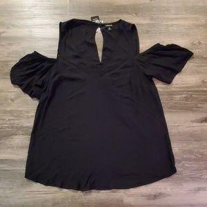 Black torrid top